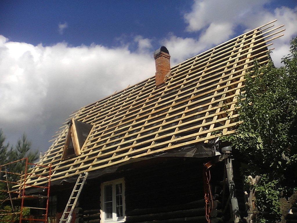 узнаете, реконструкция крыши частного дома фото стол только